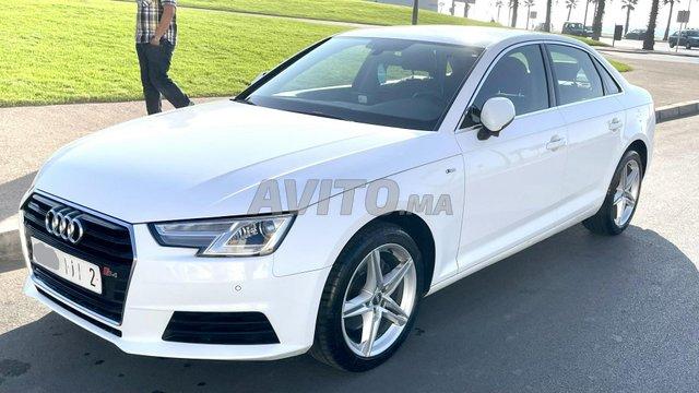 Audi A4 2.0 TDI PREMIUM PLUS BVA - 4