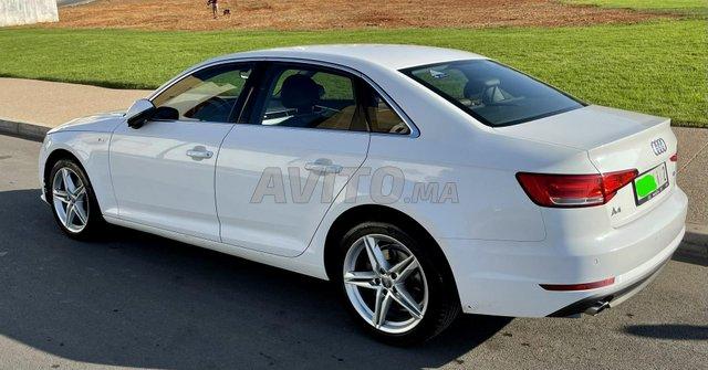 Audi A4 2.0 TDI PREMIUM PLUS BVA - 2