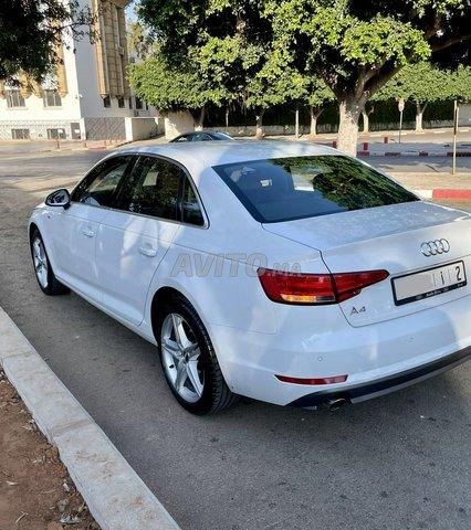 Audi A4 2.0 TDI PREMIUM PLUS BVA - 1