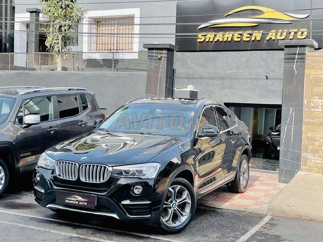 BMW x4 DIESEL - 1