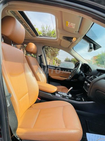 BMW x4 DIESEL - 3
