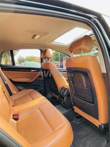 BMW x4 DIESEL - 4