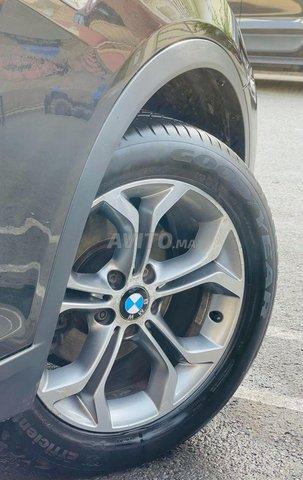BMW x4 DIESEL - 5