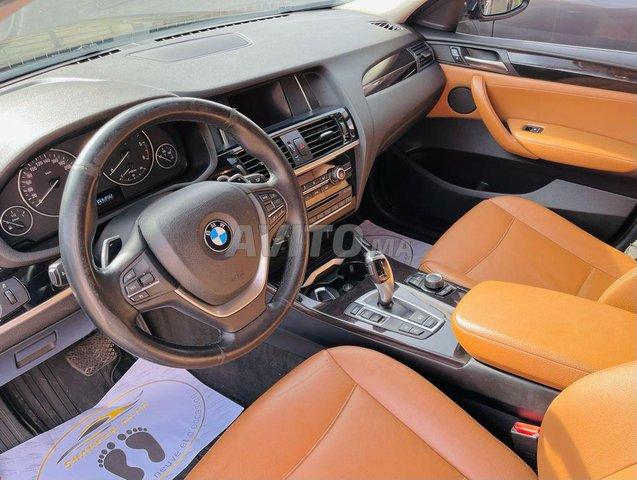 BMW x4 DIESEL - 7
