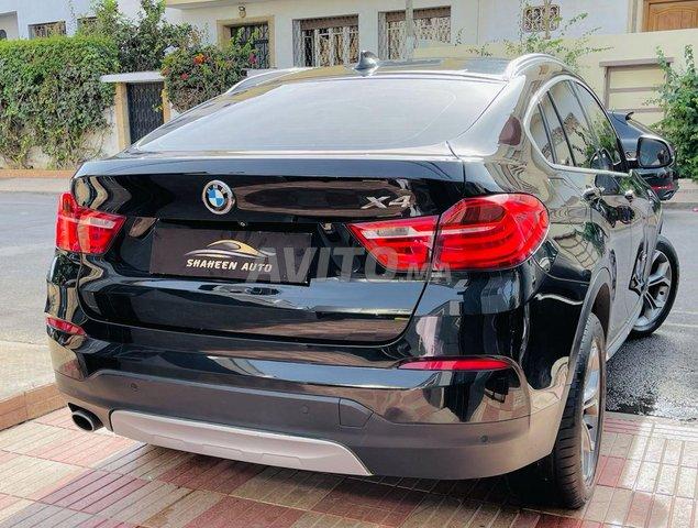 BMW x4 DIESEL - 8