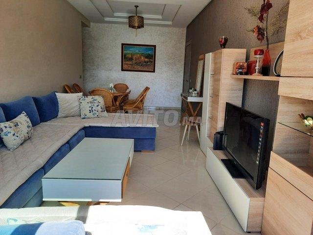 Très bel appartement à Al Mansouria - 2