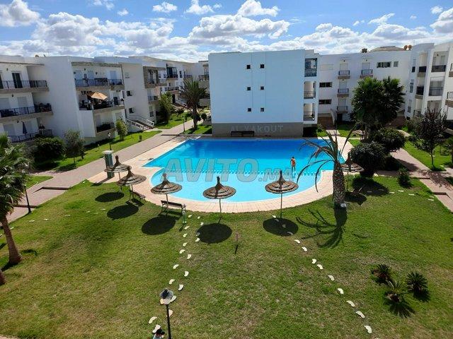 Très bel appartement à Al Mansouria - 3