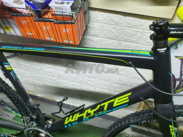 Gravel Bike Whyte Cross Aluminium  - 2