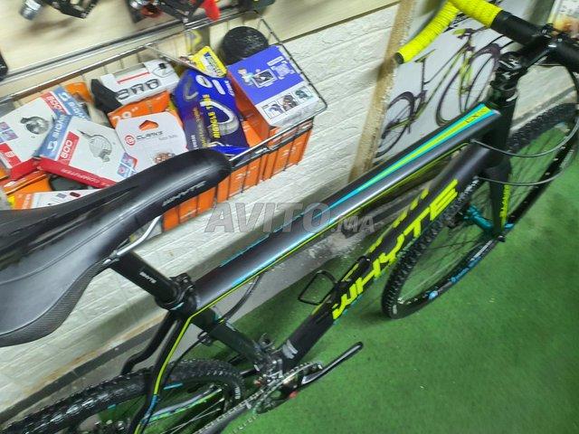 Gravel Bike Whyte Cross Aluminium  - 3