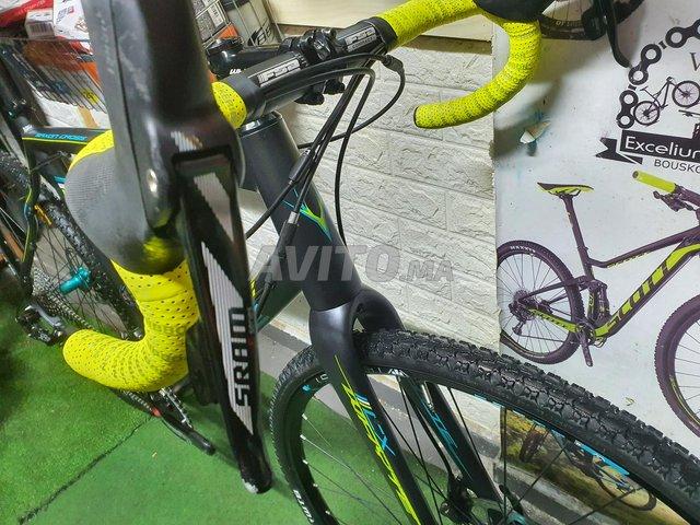 Gravel Bike Whyte Cross Aluminium  - 6