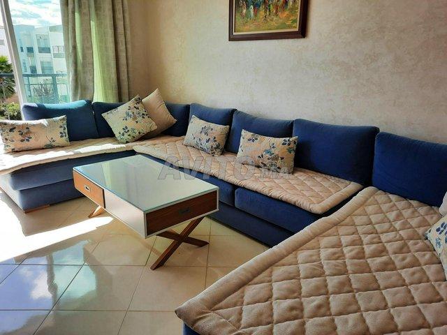 Très bel appartement à Al Mansouria - 7