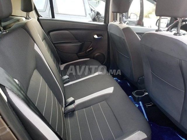 Dacia Sandero Stepway Diesel - 4
