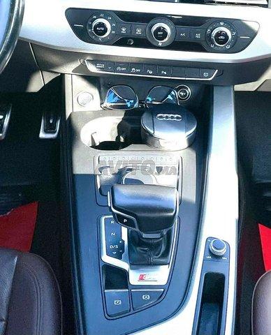 Audi A4 2.0 TDI PREMIUM PLUS BVA - 6