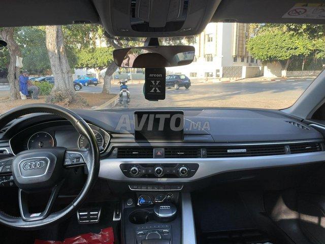 Audi A4 2.0 TDI PREMIUM PLUS BVA - 7