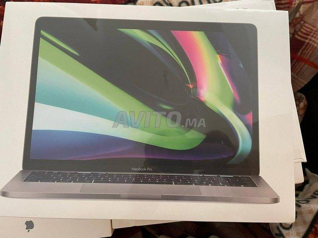 MacBook Pro officiel - 1