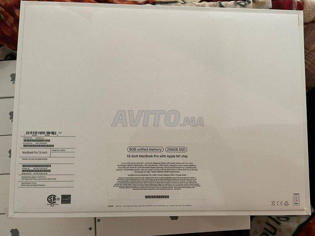 MacBook Pro officiel - 2