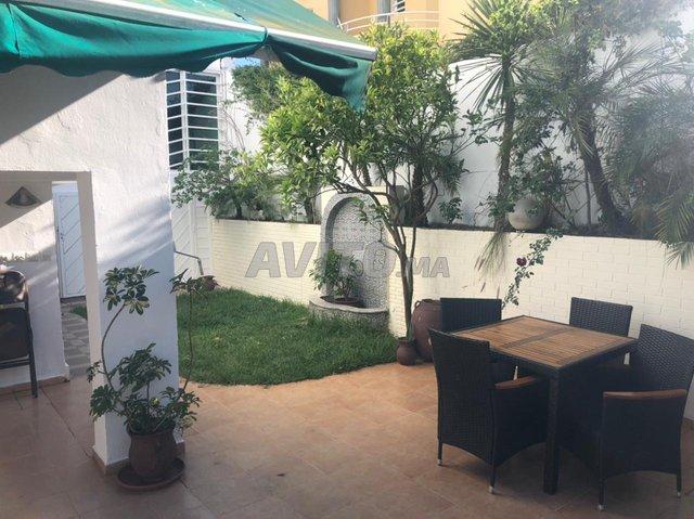 Joli étage villa MEUBLE  - 5