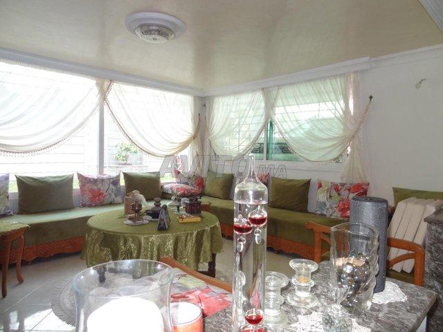 Joli étage villa MEUBLE  - 3