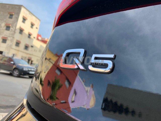 Audi Q5 Sline 2.0 - 2