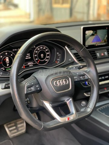 Audi Q5 Sline 2.0 - 6