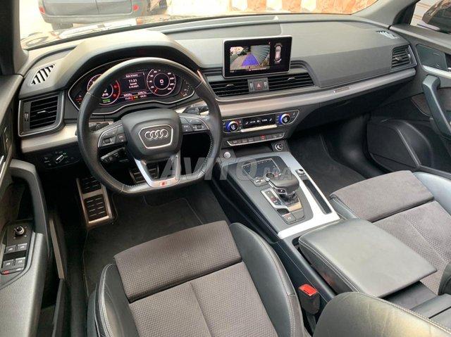 Audi Q5 Sline 2.0 - 8