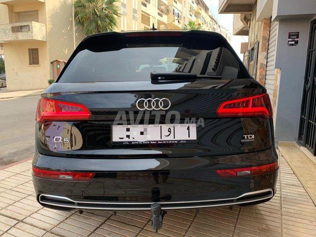 Audi Q5 Sline 2.0 - 4