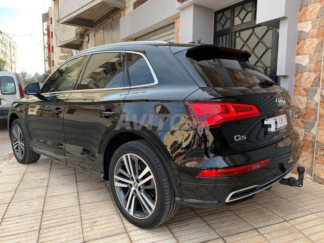 Audi Q5 Sline 2.0 - 3