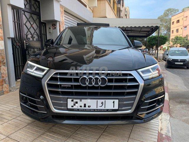 Audi Q5 Sline 2.0 - 5