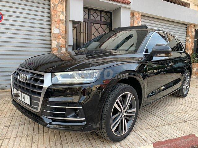 Audi Q5 Sline 2.0 - 1