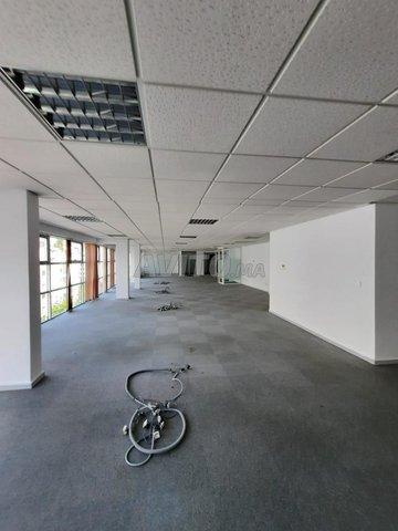 Bureau 390m Proche Boulevard Massira  - 1