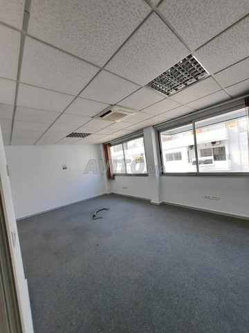 Bureau 390m Proche Boulevard Massira  - 4