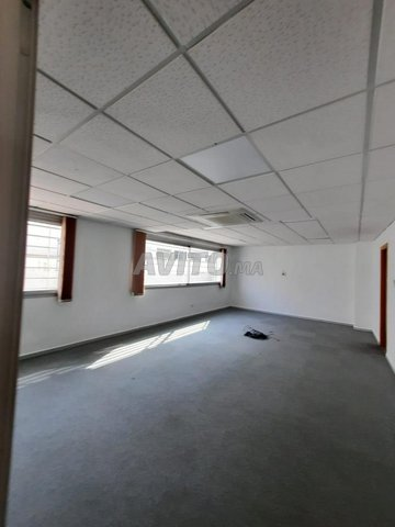 Bureau 390m Proche Boulevard Massira  - 5