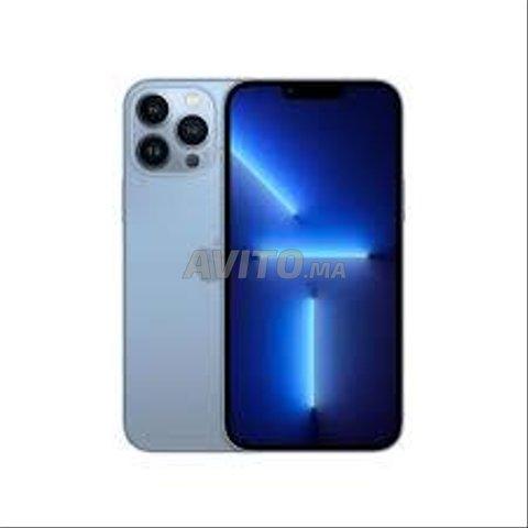 IPHONE 13 PRO MAX 128 GB NEUF SIERRA BLUE - 1
