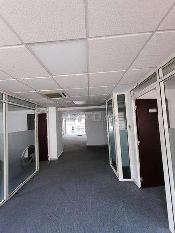 Bureau 390m Proche Boulevard Massira  - 7