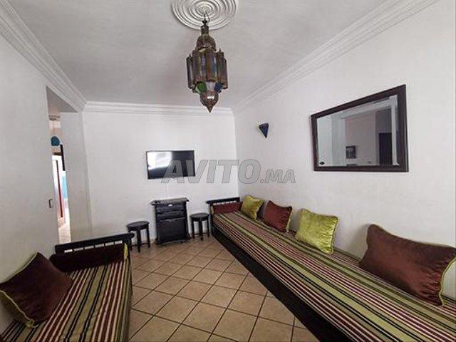 Appartement La Corniche pour étudiantes - 3