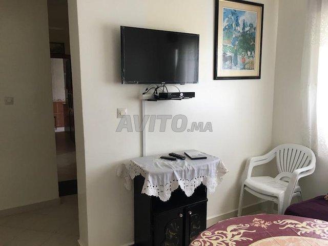 Appartement Propre La Corniche Pour Etudiantes - 3