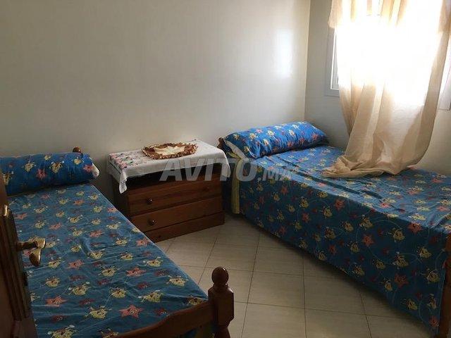 Appartement Propre La Corniche Pour Etudiantes - 4