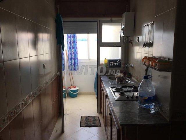 Appartement Propre La Corniche Pour Etudiantes - 5