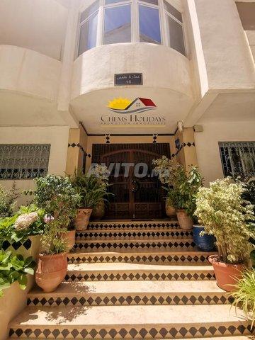 Appartement Propre La Corniche Pour Etudiantes - 1