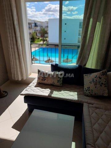 Très bel appartement à Al Mansouria - 1