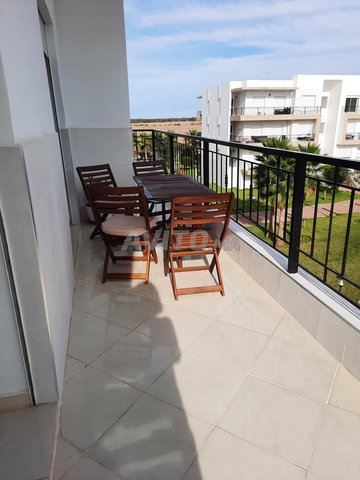 Très bel appartement à Al Mansouria - 8