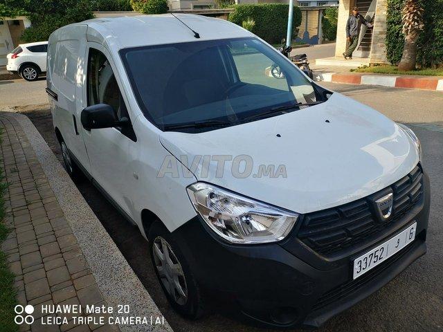 Dacia Dokker VAN Climat 19 - 3