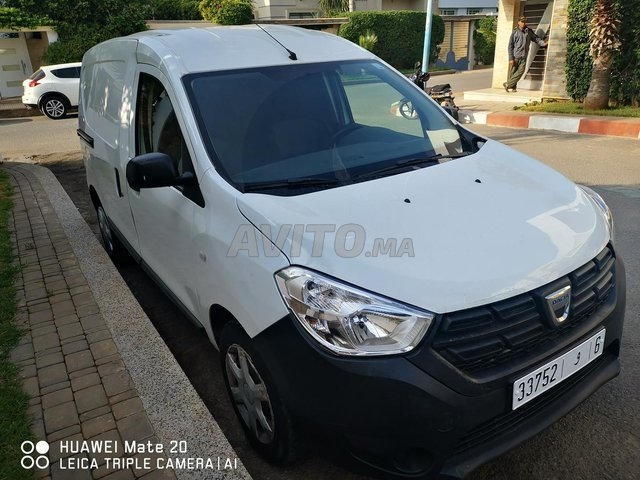 Dacia Dokker VAN Climat 19 - 6