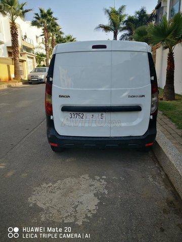Dacia Dokker VAN Climat 19 - 5