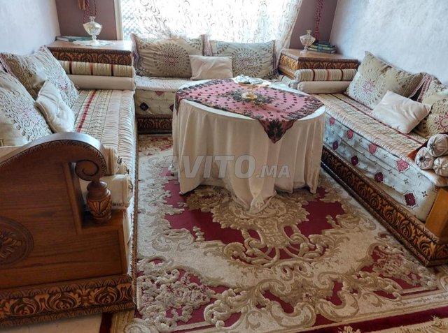 Appartement en Location (Par Mois) à Casablanca - 5