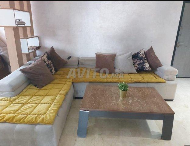Appartement en Location (Par Mois) à Casablanca - 6