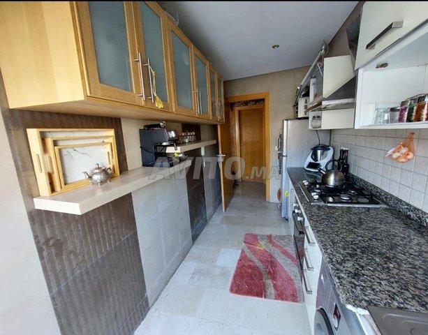 Appartement en Location (Par Mois) à Casablanca - 3