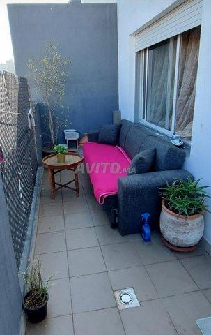Appartement en Location (Par Mois) à Casablanca - 8