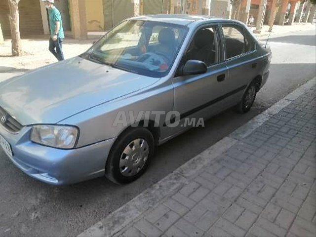 Hyundai accent diesel  - 1