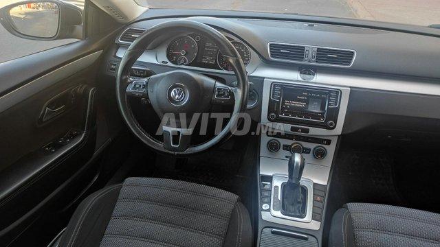 Volkswagen Passat CC Toute Options - 6